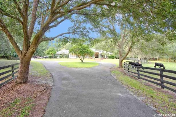Ranch, Detached - Gainesville, FL (photo 1)