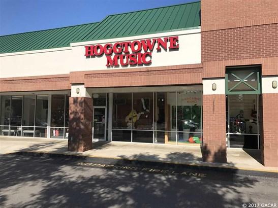 Shopping Center - Gainesville, FL (photo 1)