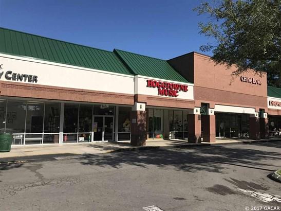 Shopping Center - Gainesville, FL (photo 2)