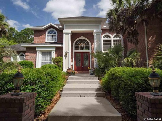 2 Story, Detached - Gainesville, FL