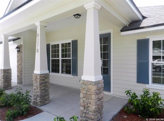 Craftsman, Detached - Gainesville, FL (photo 4)
