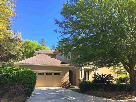 2 Story,Traditional, Detached - Gainesville, FL (photo 1)