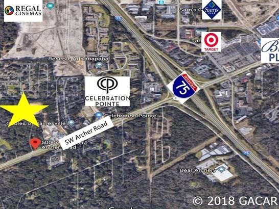 Commercial - Gainesville, FL