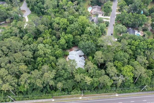 Residential-Open Builder - Gainesville, FL