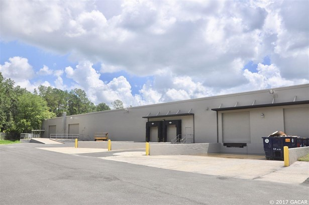 Warehouse - Gainesville, FL (photo 5)