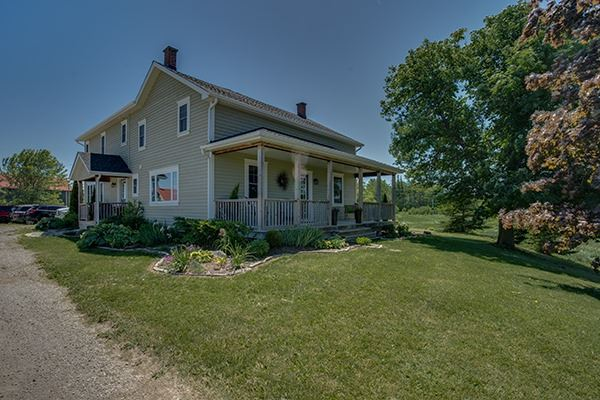 3197 County Road 124, Clearview, ON - CAN (photo 1)