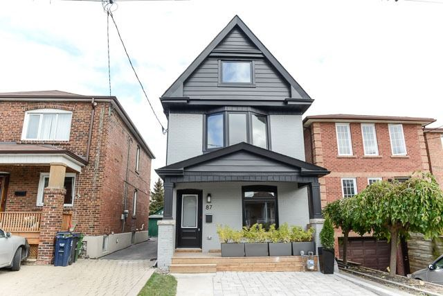 87 Bristol Ave, Toronto, ON - CAN (photo 1)