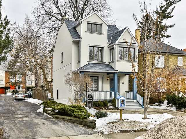 254 Broadway Ave, Toronto, ON - CAN (photo 1)