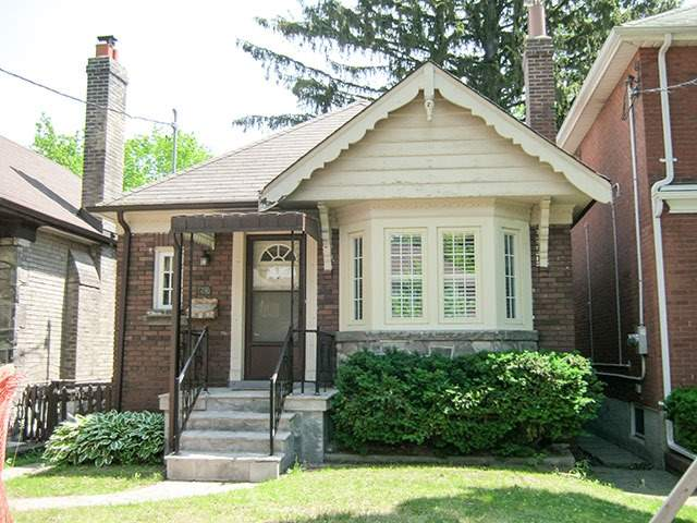 243 Airdrie Rd, Toronto, ON - CAN (photo 1)