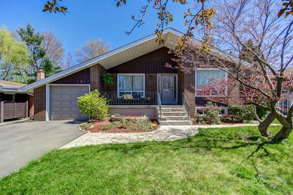 1012 Orcades Cres, Mississauga, ON - CAN (photo 1)