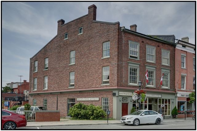 25/27 Walton St, Port Hope, ON - CAN (photo 1)