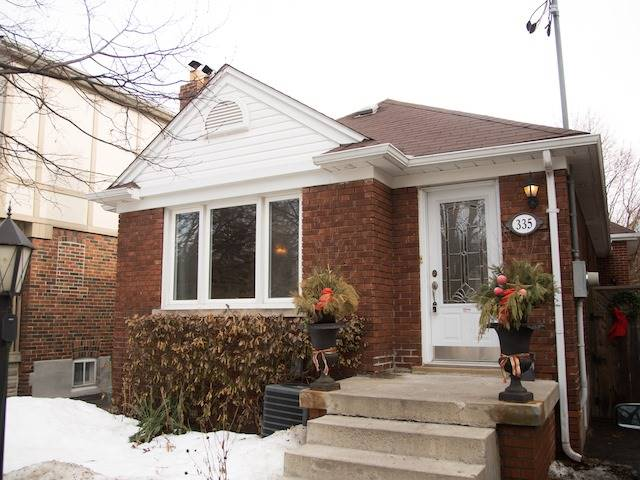 335 Rumsey Rd, Toronto, ON - CAN (photo 1)
