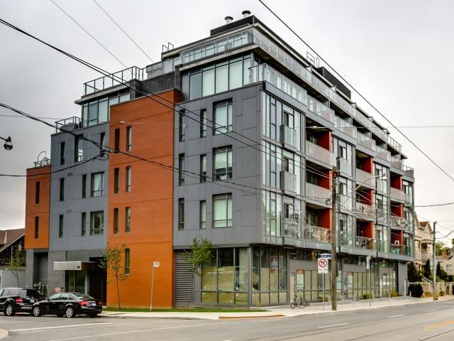 60 Haslett Ave 213, Toronto, ON - CAN (photo 1)