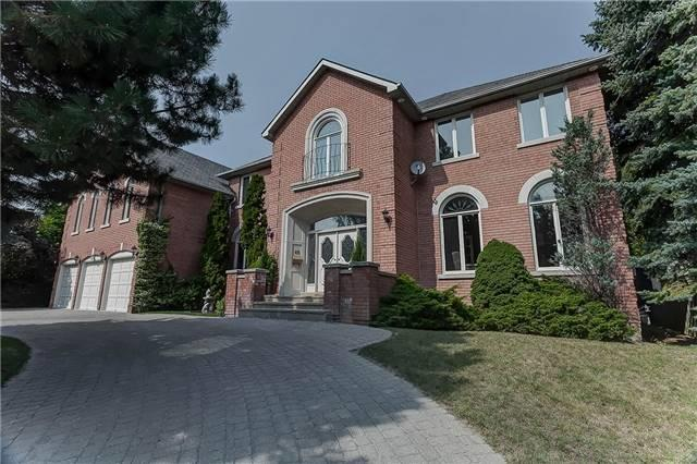 40 Suncrest Dr, Toronto, ON - CAN (photo 1)
