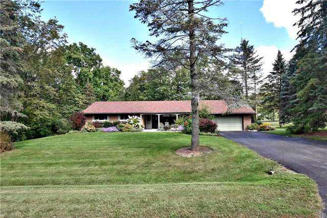 6 Old Forge Dr, King, ON - CAN (photo 1)