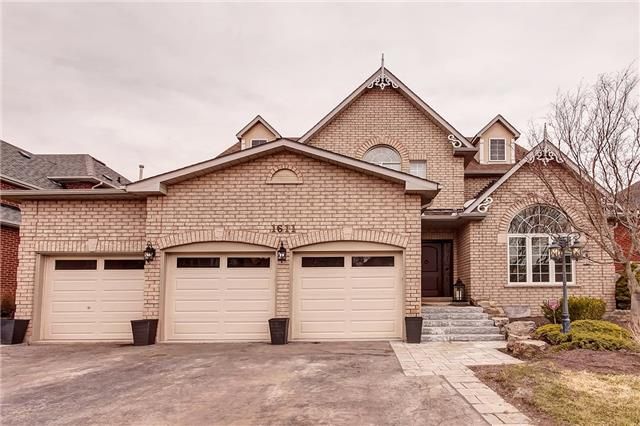 1611 Valley Ridge Cres, Pickering, ON - CAN (photo 1)