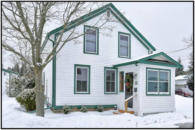53 Harcourt St, Port Hope, ON - CAN (photo 1)