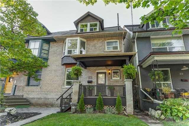 67 Springhurst Ave, Toronto, ON - CAN (photo 1)
