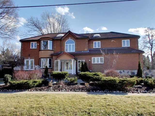 2200 Courrier Lane, Mississauga, ON - CAN (photo 1)
