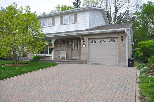 40 Hill Dr, Aurora, ON - CAN (photo 1)