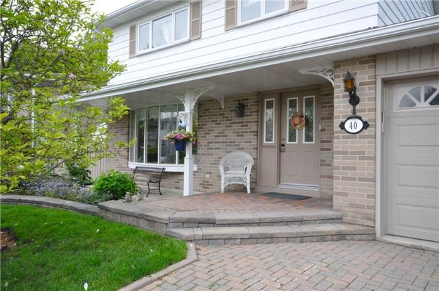 40 Hill Dr, Aurora, ON - CAN (photo 2)