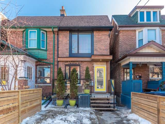 65 Pendrith St, Toronto, ON - CAN (photo 1)