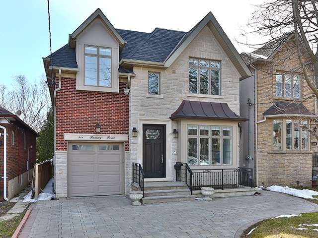 311 Rumsey Rd, Toronto, ON - CAN (photo 1)