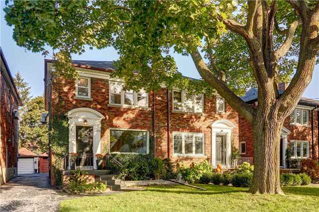 208 Divadale Dr, Toronto, ON - CAN (photo 1)