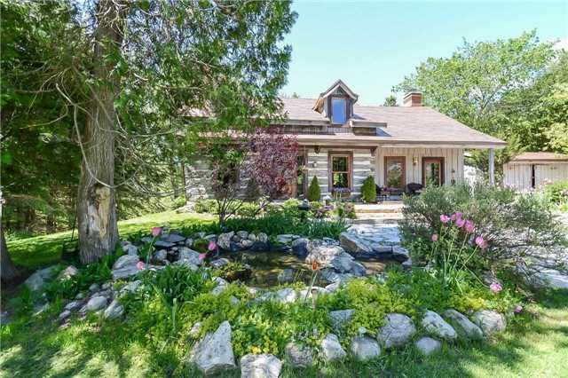 1740 Queen St, Caledon, ON - CAN (photo 1)