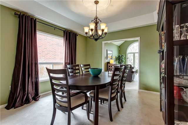 1611 Valley Ridge Cres, Pickering, ON - CAN (photo 4)