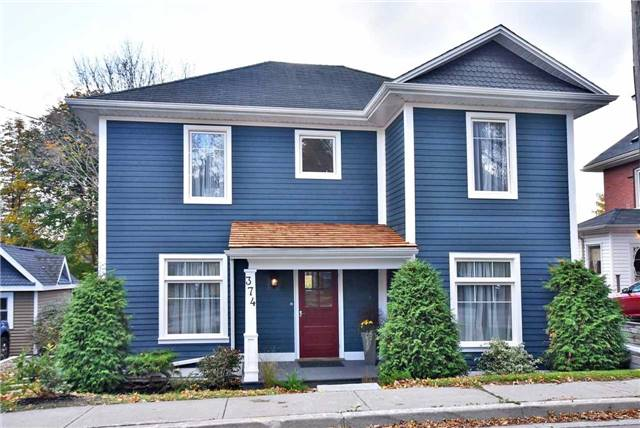 374 Timothy St, Newmarket, ON - CAN (photo 1)