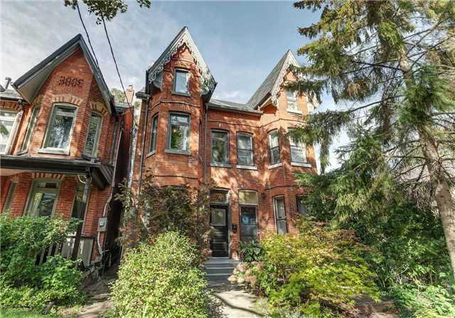 4 Garden Ave, Toronto, ON - CAN (photo 1)