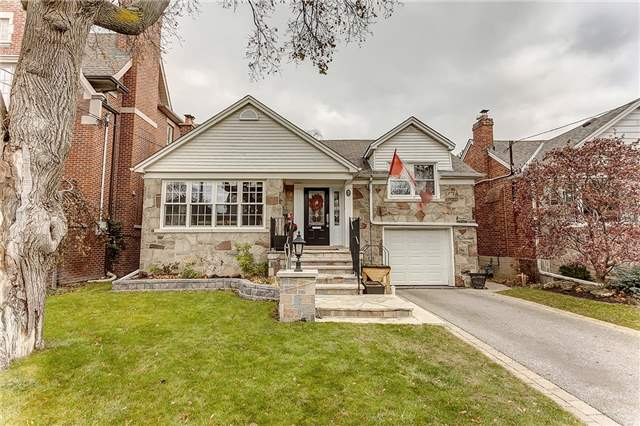 7 Esgore Dr, Toronto, ON - CAN (photo 1)