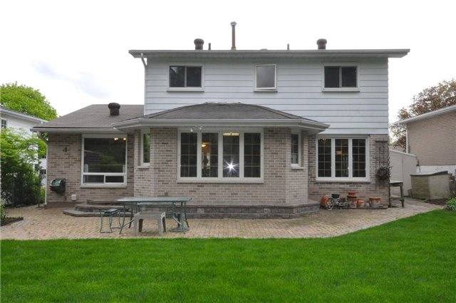 40 Hill Dr, Aurora, ON - CAN (photo 3)