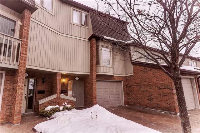 1180 Walden Circ 37, Mississauga, ON - CAN (photo 2)