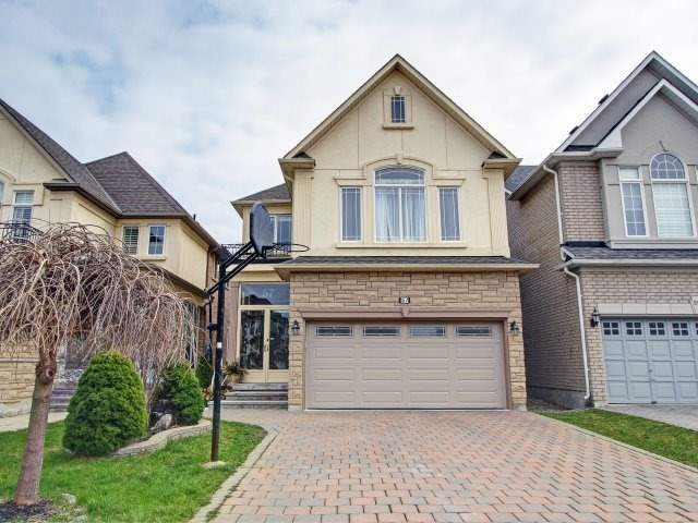 57 Copperstone Cres, Richmond Hill, ON - CAN (photo 1)