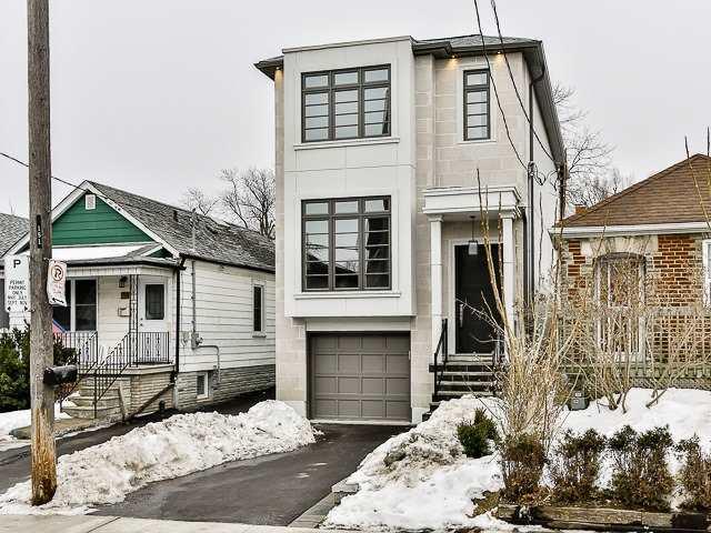 151 Holborne Ave, Toronto, ON - CAN (photo 1)