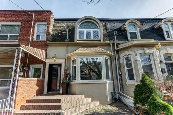 11 Brookfield St, Toronto, ON - CAN (photo 1)