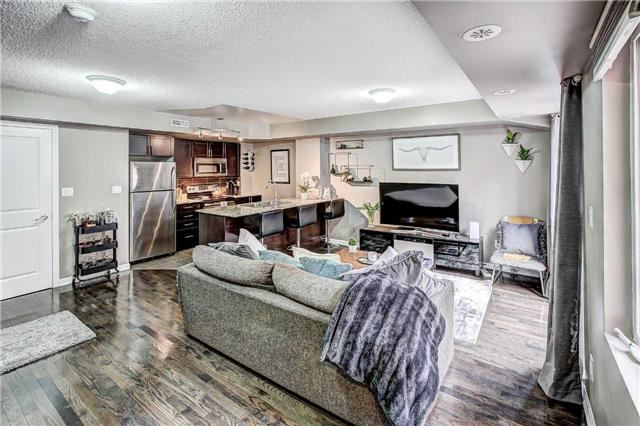 16 Foundry Ave 111, Toronto, ON - CAN (photo 1)