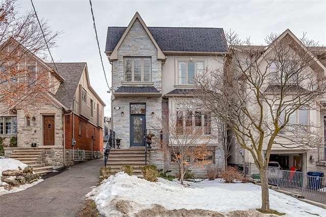 137 Latimer Ave, Toronto, ON - CAN (photo 1)