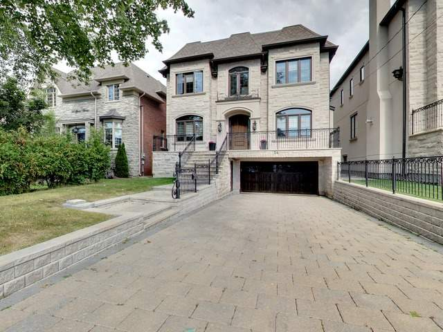 54 Spruce Ave, Richmond Hill, ON - CAN (photo 1)