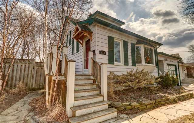 618 Curzon Ave, Mississauga, ON - CAN (photo 1)