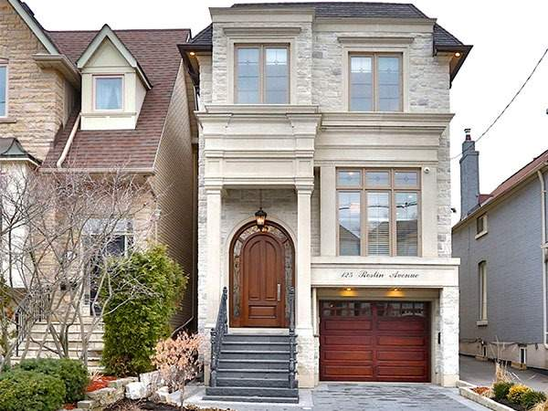 125 Roslin Ave, Toronto, ON - CAN (photo 1)