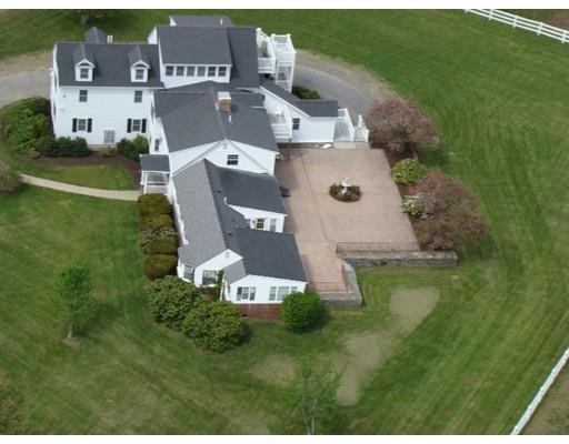45 Mansion Drive, Rowley, MA - USA (photo 1)