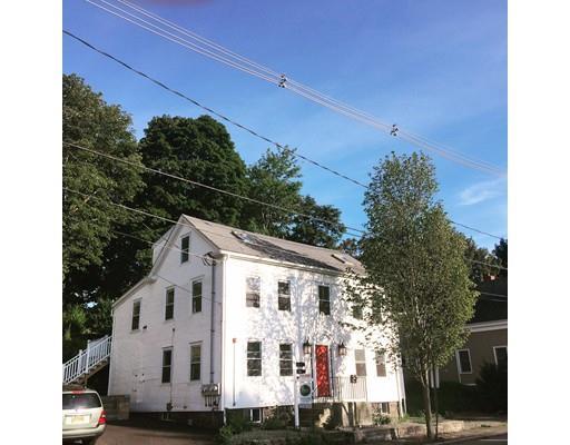 166 Pleasant St, Marblehead, MA - USA (photo 1)