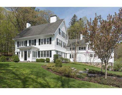 448 Bay Road, Hamilton, MA - USA (photo 1)