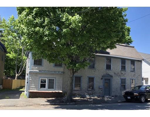 171r/175 Pleasant Street, Marblehead, MA - USA (photo 1)