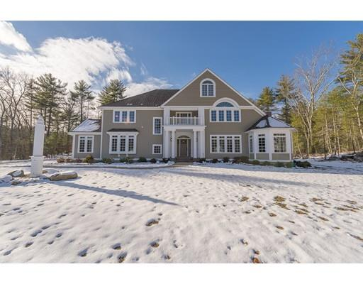 14 Sagamore Lane, Boxford, MA - USA (photo 1)