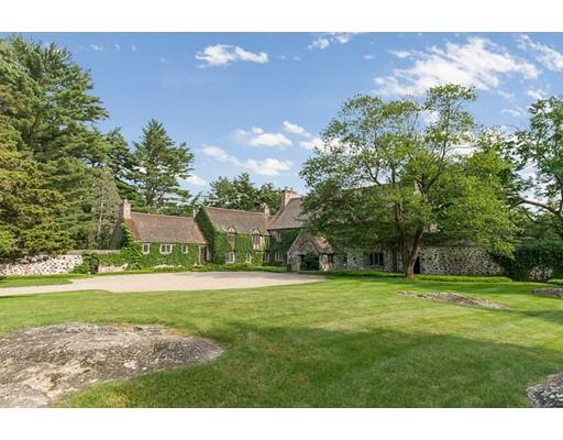 120 Grapevine Road, Wenham, MA - USA (photo 1)