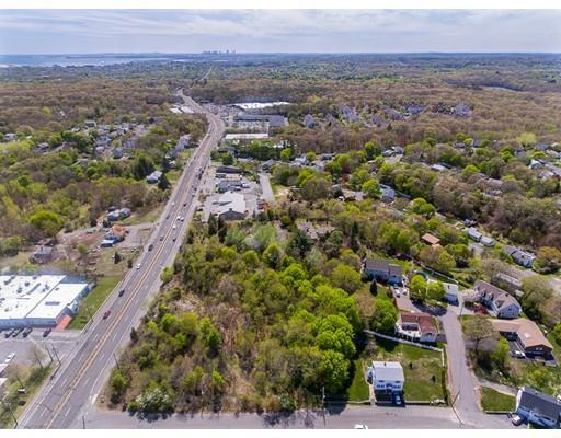 346-358 Highland Ave, Salem, MA - USA (photo 1)